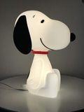 Wunderschöne Snoopy Kinderlampe, 24 x 14 x 37 cm, von Charlie & Friends