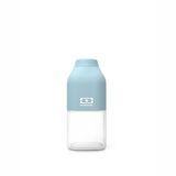 Trinkflasche  Positive S , 330 ml, in iceberg, von monbento