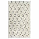 XL Teppich  Bereber Soul , 200 x 300 cm, maschinenwaschbar, 100% Wolle, Lorena Canals
