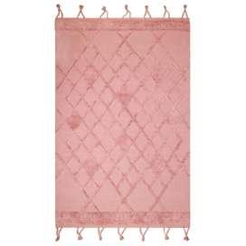 """Webteppich """"Eemee"""", aus Baumwolle, 110 x 170 cm, von Nattiot"""