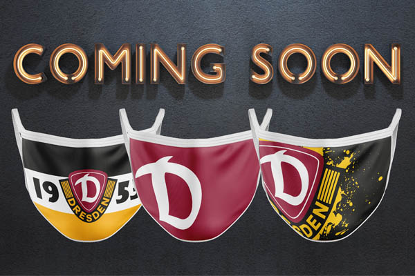 SG Dynamo Dresden Kaffeetasse Classic schwarz