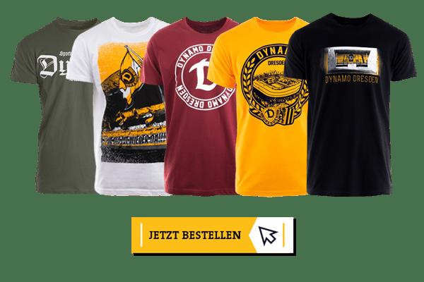 (T-)Shirts