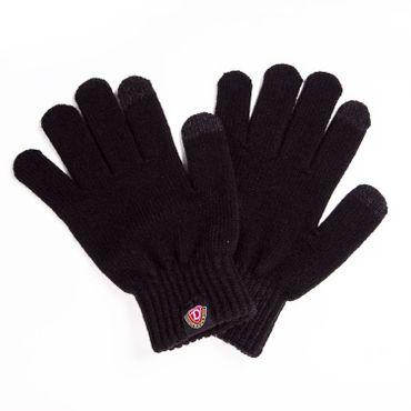 Handschuhe Weblabel TOUCH