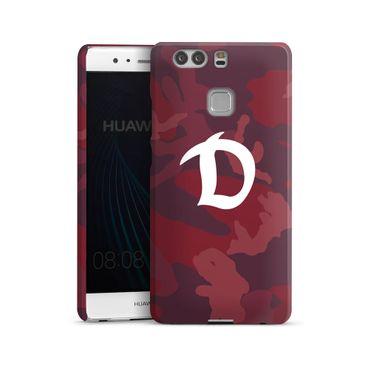 Handycase Huawei P9 Premium Case Camouflage