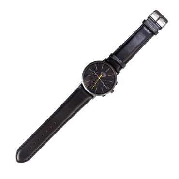 Armbanduhr Chrono matt