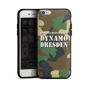 Handycase iPhone 6 Silikoncase Camouflage SGD