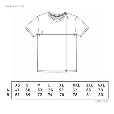 T-Shirt SGD gelb