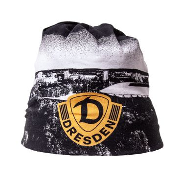 Jersey Beanie All-Over
