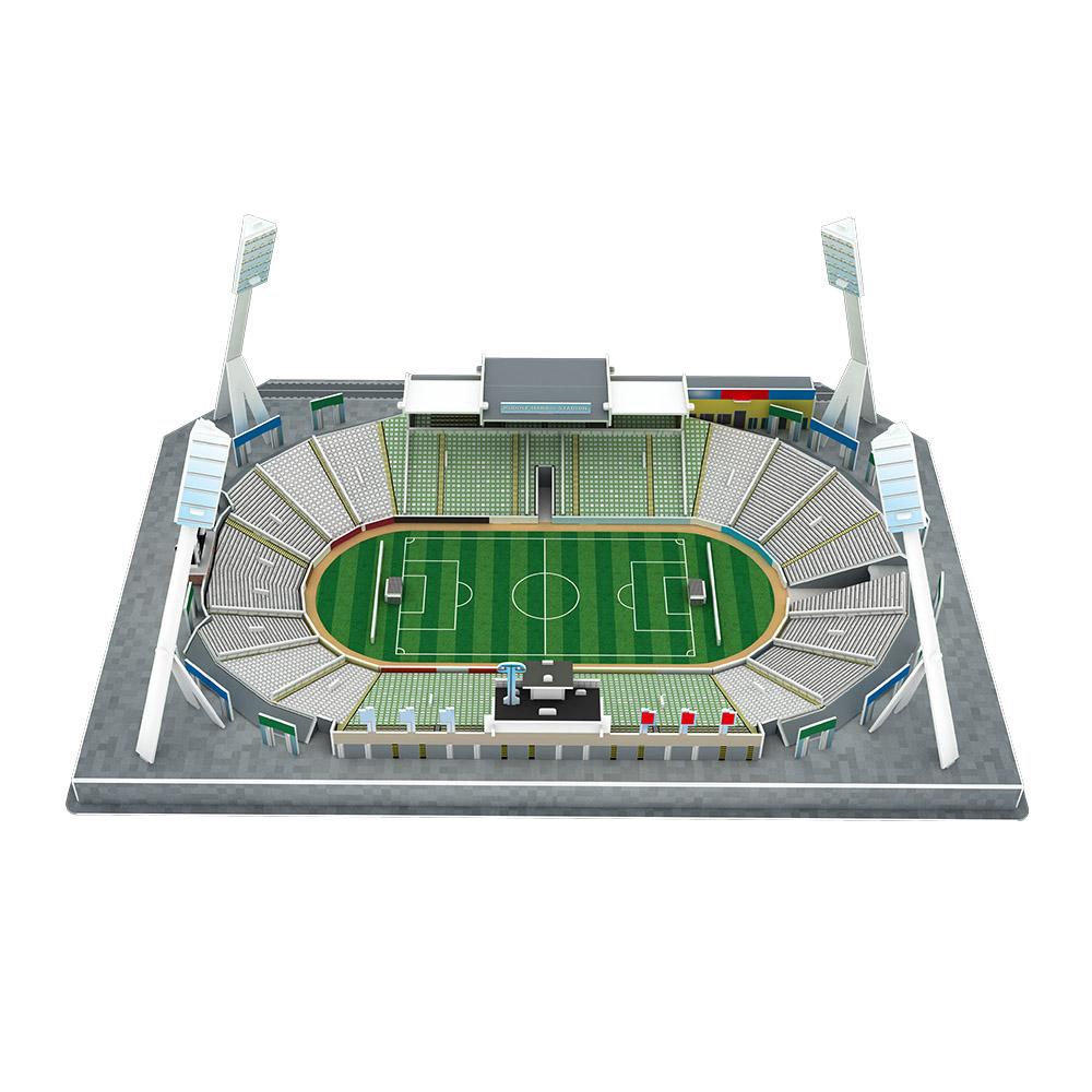 Puzzle 3D Rudolf-Harbig-Stadion