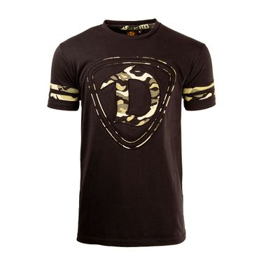 T-Shirt Camouflage D