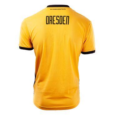 Signiert CRAFT Spielertrikot 2018/19 HEIM, gelb