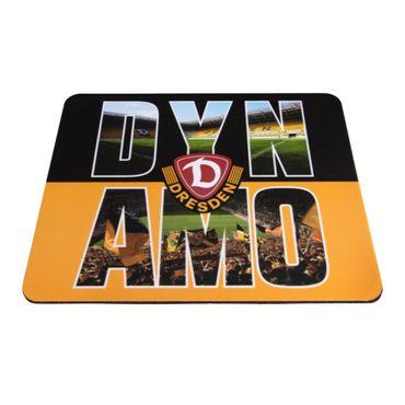 Mousepad DYNAMO