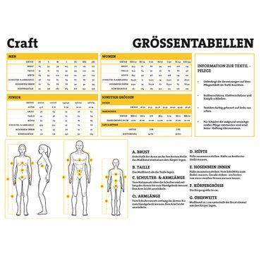 CRAFT Kinder-Kapuzenpullover 2019/20 schwarz