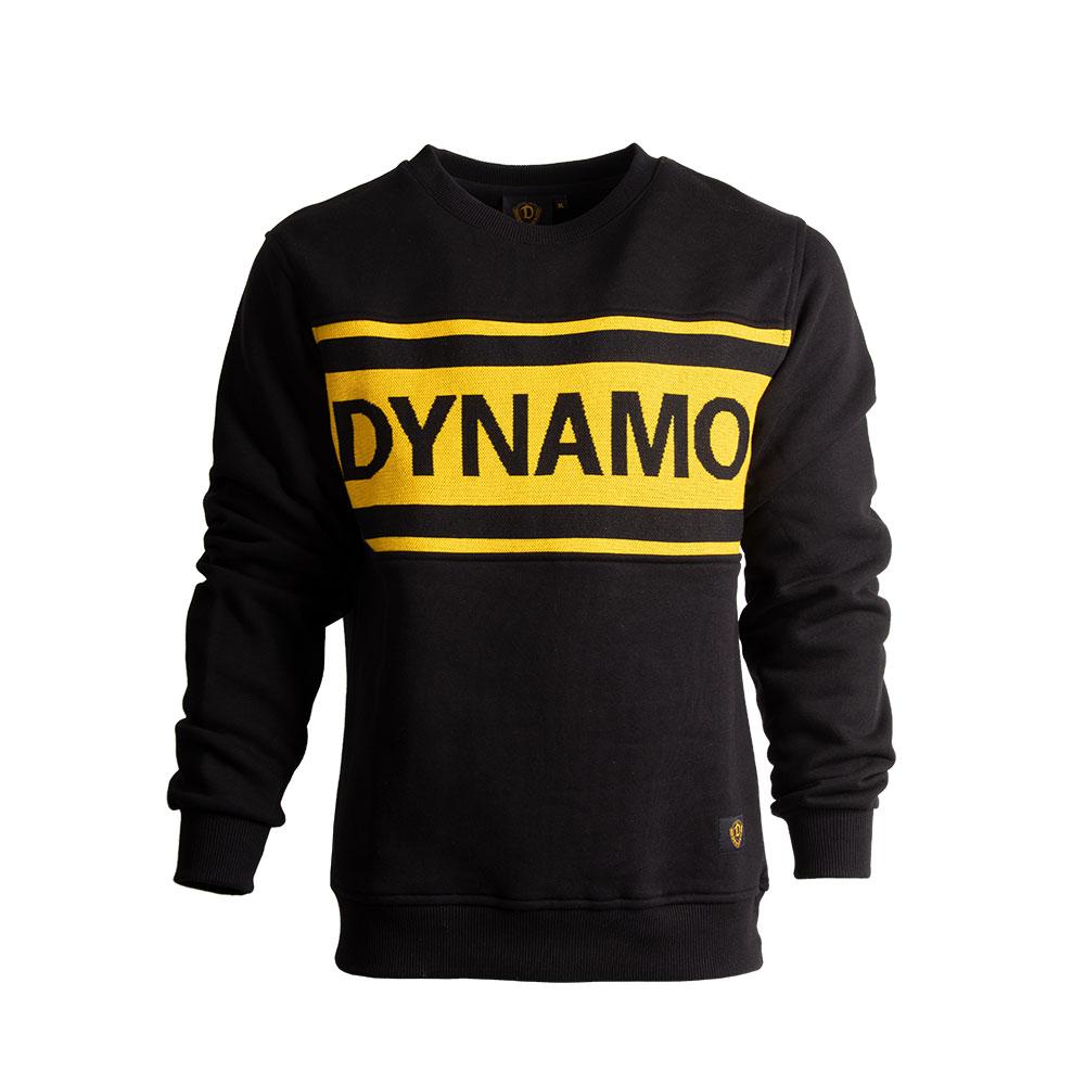 Sweater Fanschal