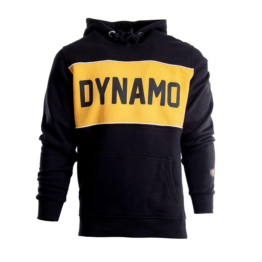 Kapuzensweater DYNAMO Piping