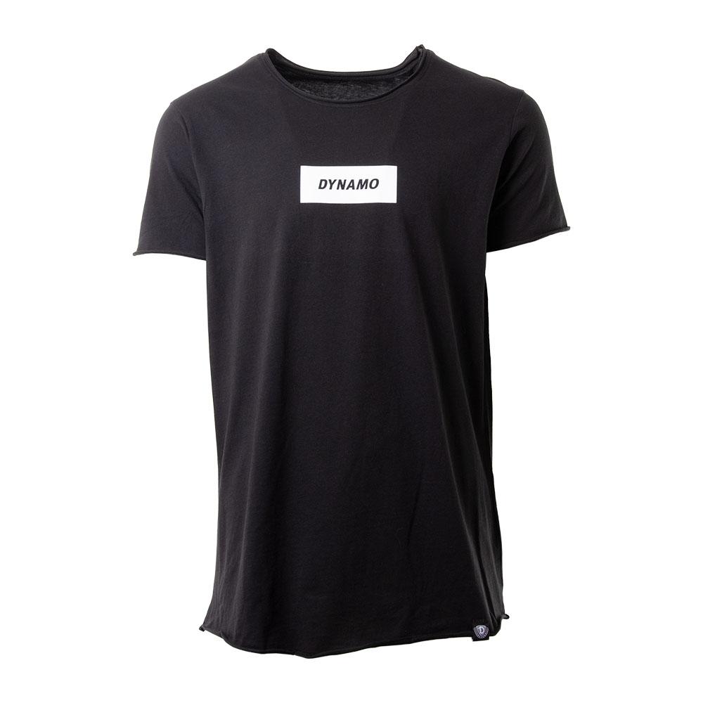 T-Shirt BALKEN schwarz