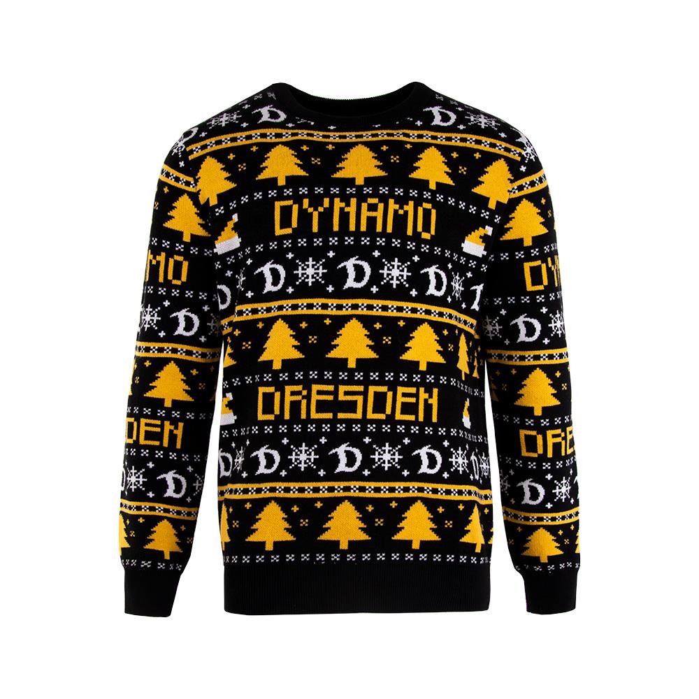 Strickpullover-Sweater DYNAMO