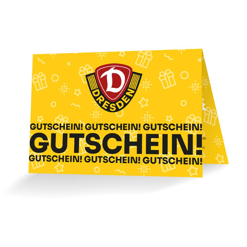 Gutschein Print@Home