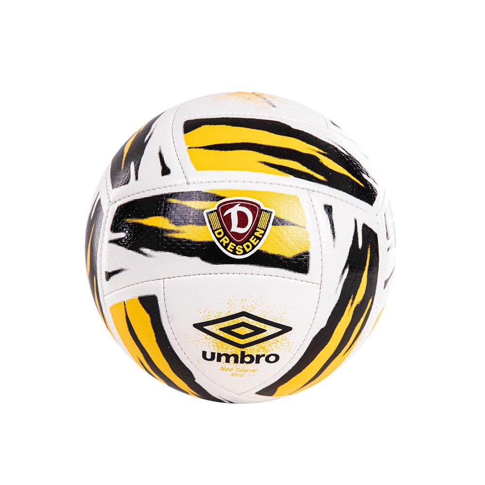 UMBRO Fußball Neo Swerve MINI Gr.1