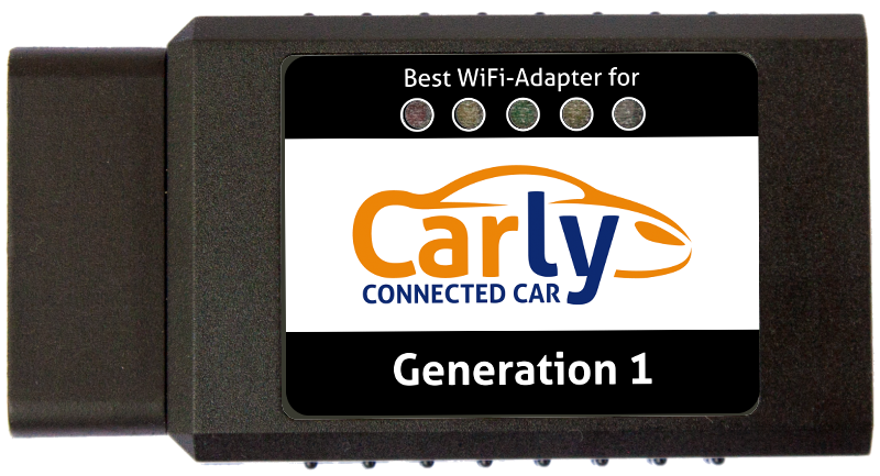 iphone adapter f r mercedes alle carly adapter deprecated. Black Bedroom Furniture Sets. Home Design Ideas
