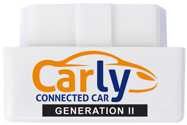 Carly Adapter for BMW and Mini (Android)
