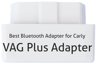 Android Bluetooth VAG PLUS Adapter