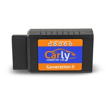 Carly Adapter for Renault (iPhone/iPad) – Bild 4