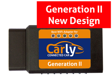 Carly Adapter for Renault (iPhone/iPad) – Bild 2