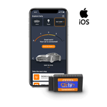 Carly Adapter for Renault (iPhone/iPad) 001