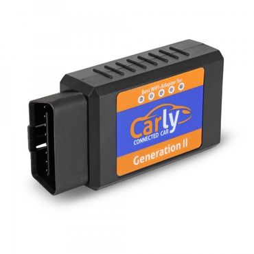 Carly Adapter for Toyota and Lexus (iPhone/iPad) – Bild 3