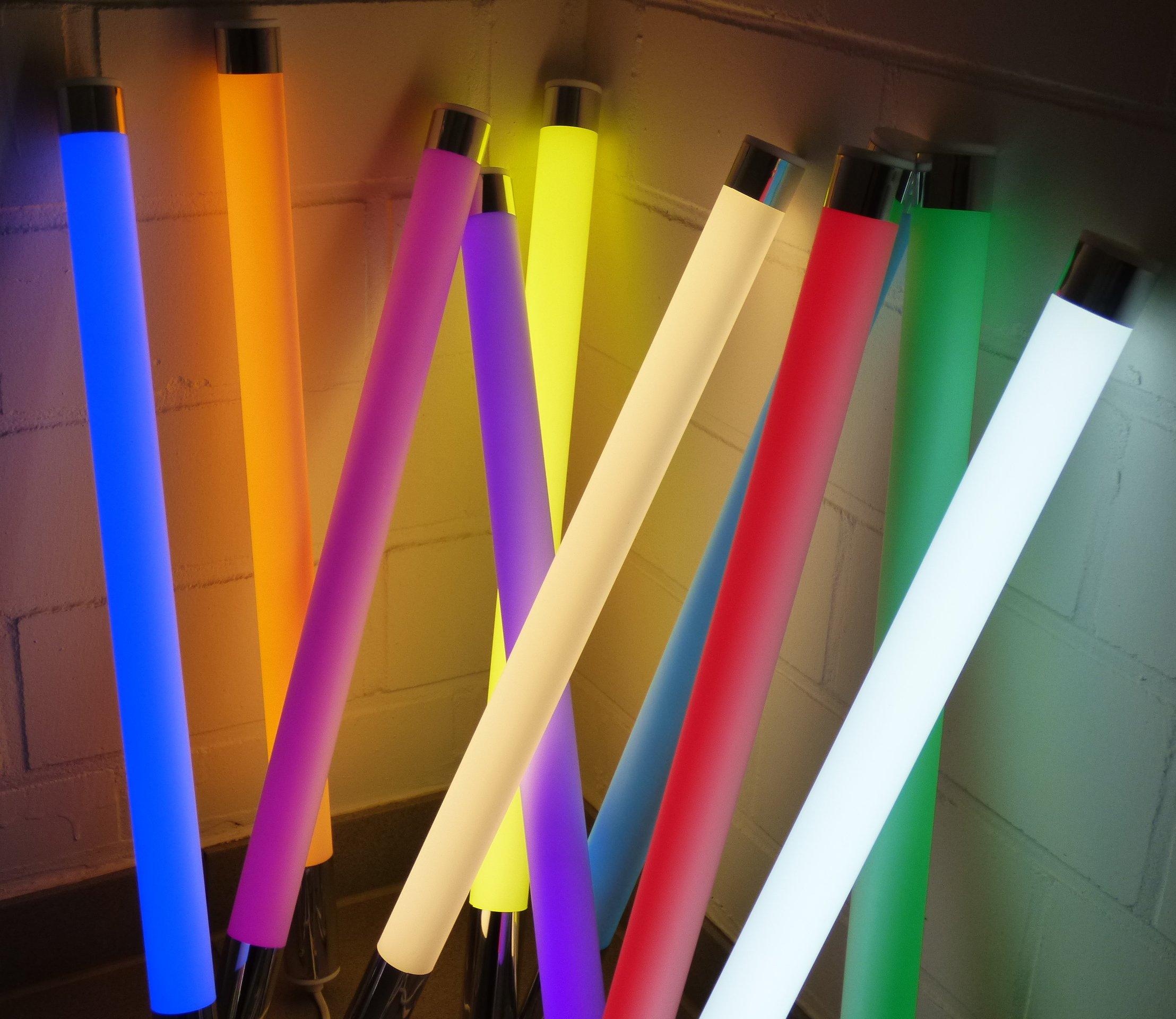 Led Leuchtstäbe