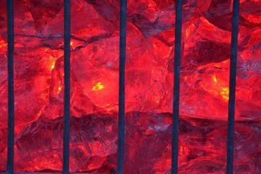 Led Gabionenbeleuchtung 0,5m RGB – Bild 3