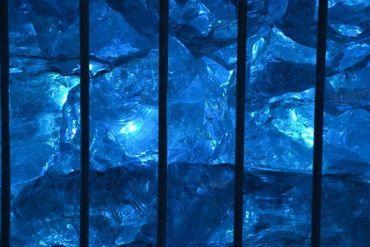 Led Gabionenbeleuchtung 0,5m RGB – Bild 4