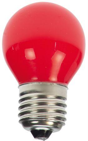 Led Tropfen Lampe Glühlampe Lichterketten Bier Garten Deko1W E27 230V – Bild 2