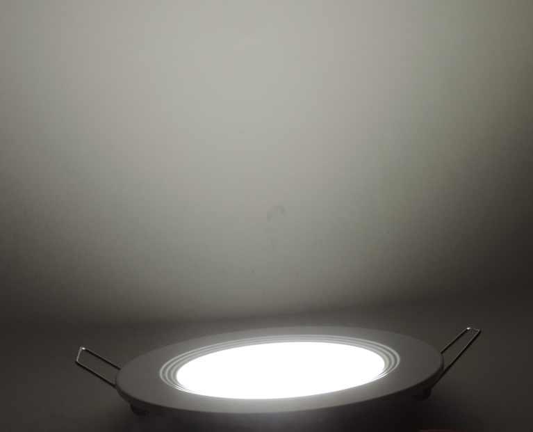 Led Lampen Panel : Led panel einbauleuchte lampe leuchte watt nw lumen w ip