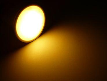 Led Bodeneinbaustrahler befahrbar eckig+RGBWW Led mit Timer GU10 230 Volt – Bild 8