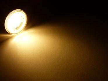 3xLed 35mm GU10 Glühbirne MR11 4Watt 250 Lumen warmweiss 230 Volt – Bild 2