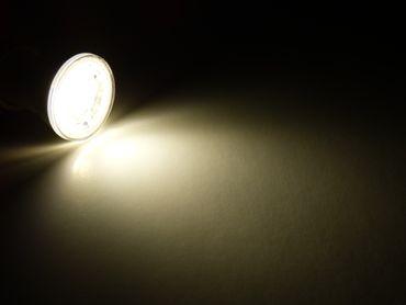 3xLed 35mm GU10 Glühbirne MR11 4Watt 290 Lumen neutralweiss 230 Volt – Bild 4