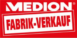 Medion Fabrikverkauf Logo