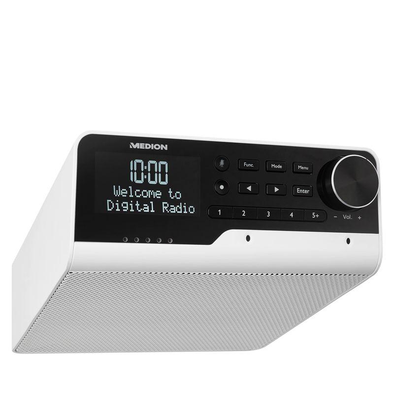 Unterbauradio P66120 MD 44120