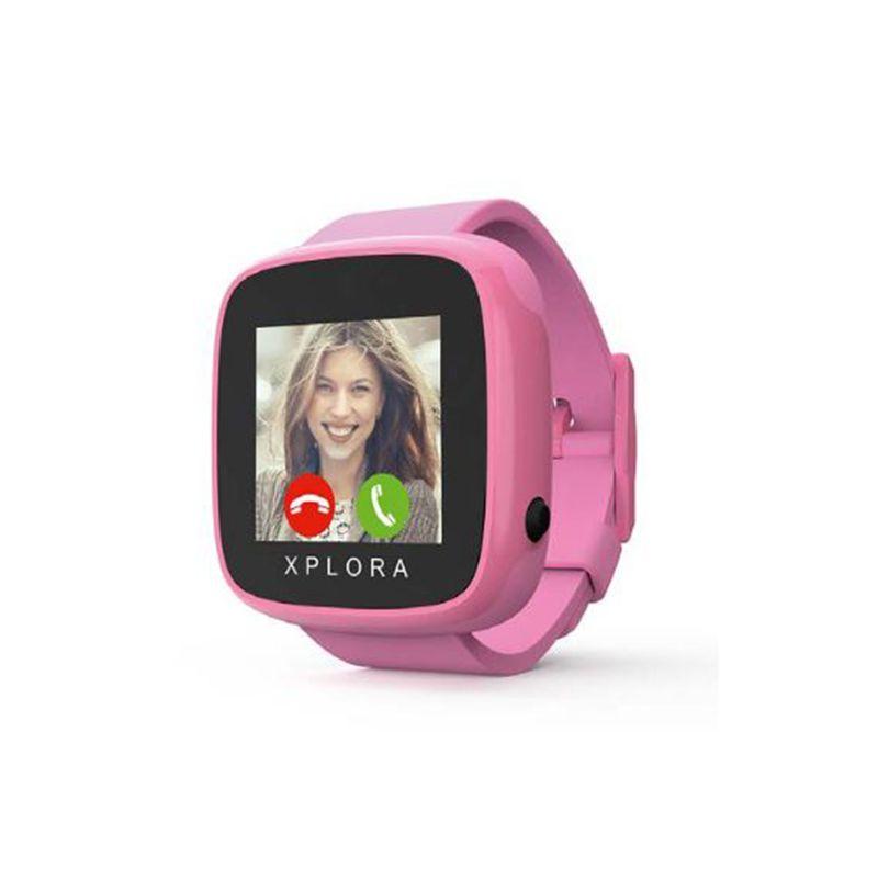Telekom XPLORA Go Kids - pink