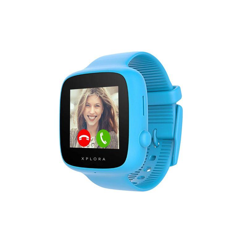 Telekom XPLORA Go Kids - blau