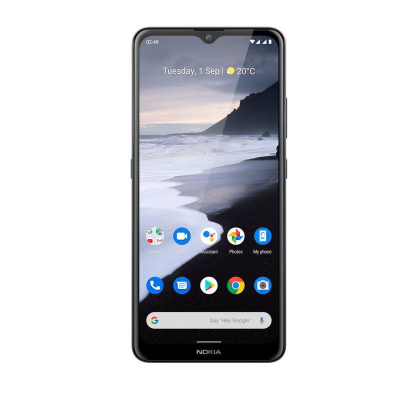 Nokia 2.4 - grau