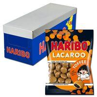 Haribo Lacaroo Toffee, Lakritz-Dragees, 28 Beutel je 125g