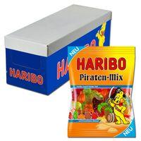 Haribo Piraten-Mix, Fruchtgummi, 18 Beutel je 200g