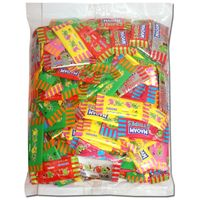 Haribo Maoam Mini Stripes ca. 170 Stück im Polybeutel