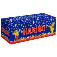 Haribo Karneval, Karnevalskarton 10 Kg, Fruchtgummi