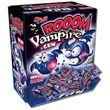Fini Booom Vampire Lutschbonbon färbend mit Kaugummi 200 Stk Bild 1
