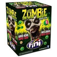Fini Zombie Kaugummi, Bubble Gum, 200 Stück