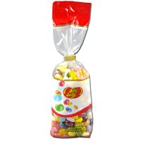 Jelly Belly Mix aus 50 Sorten 300g Beutel